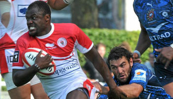 Top 14 Round Four - Best of the weekend wrap-up