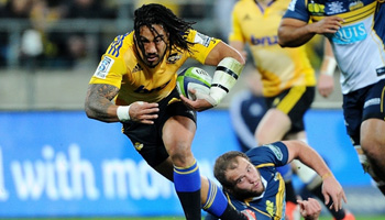 Hurricanes set up final clash with Highlanders after big win over the Brumbies