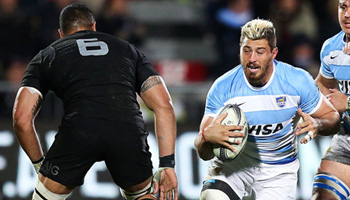 All Blacks start Rugby Championship strong with Argentina win