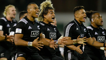 New Zealand beat England to fifth Under 20s World Championship title