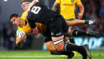 New Zealand complete Bledisloe Cup clean sweep in Dunedin