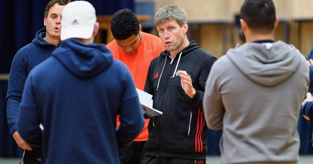 After title success with the Crusaders, O'Gara's coaching path should be clear