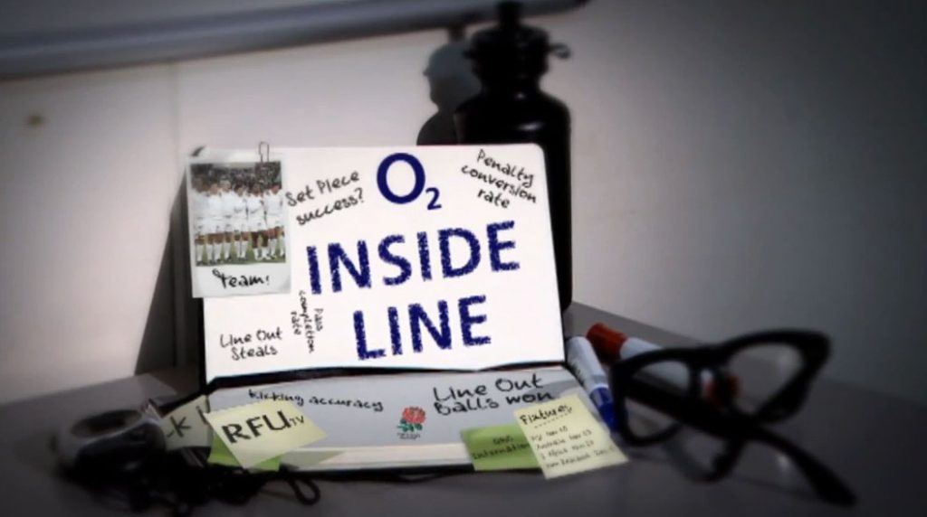 O2 Inside Line - Season 4 Episode 3