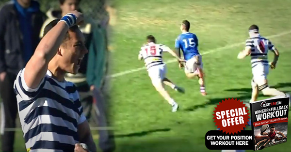 Southland Boys upset Otago Boys as Hakas set the scene for stunning individual try