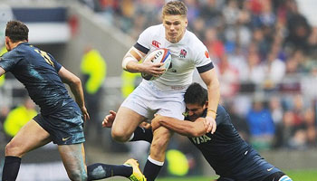 England beat Argentina but frustrate fans ahead of next weekend