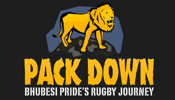 Pack Down with Bhubesi Pride on Rugbydump