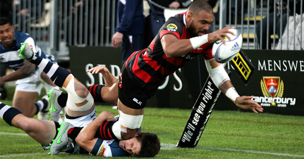 Canterbury win another ITM Cup Final, as Hawkes Bay get promoted in thriller