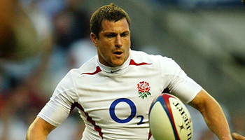 Former England flyhalf Paul Grayson discusses world rugby's best number tens