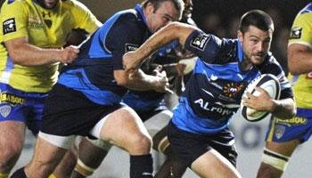 Jonathan Pelissie stars as Montpellier thrash Clermont in Round 7