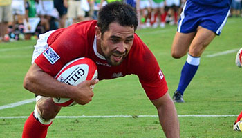 Canada beat USA in first of two RWC 2015 Qualifiers