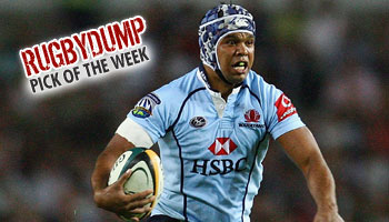 Super 14 Pick of the Week Round 4