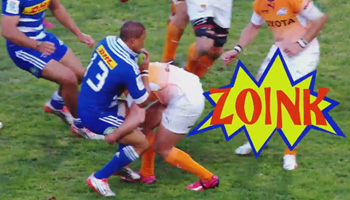 Rugby HQ Plays of the Month for May 2015