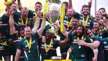 Aviva Premiership Final 2013 - Official Highlights Wrap