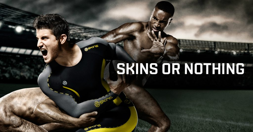 Win Dynamic SKINS Compression Gear This Week!