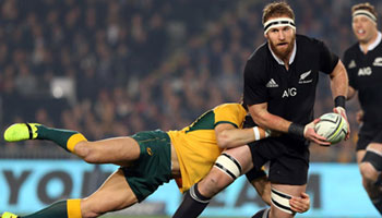 All Blacks put 50 on the Wallabies to continue Eden Park domination