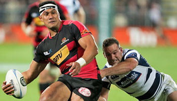 Canterbury claim fifth successive title with ITM Cup Final win over Auckland