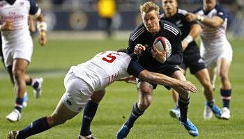 Maori All Blacks edge the USA Eagles in exciting clash in Philadelphia