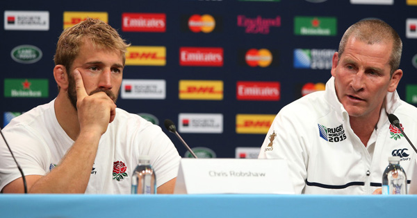 AUDIO: Reaction to England's exit from Lancaster, Cheika, pundits and former players