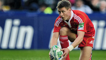Ronan O'Gara and Munster snatch victory from Leinster at Thomond Park
