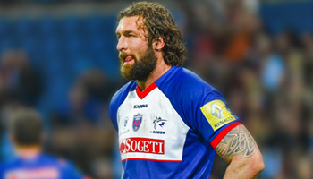 Grenoble's Ross Skeate on the trials and tribulations of Top 14 relegation
