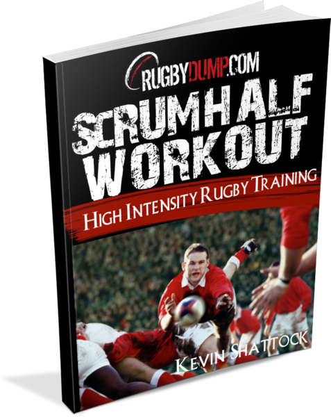 Scrum Half Workout: 16 Week Programme