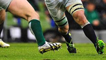 International rugby captains and their rugby boots