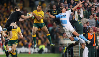 The Rugby Championship 2012 re-cap ahead of this year's kickoff