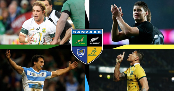 The Rugby Championship is back as Wallabies host All Blacks, Boks host Pumas