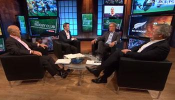 Rugby Championship Previews - All Blacks vs Boks & Wallabies vs Pumas