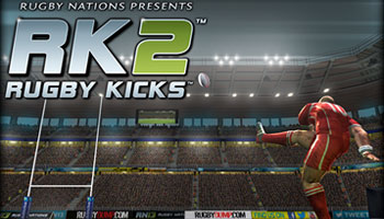 Rugby Kicks 2 now on Android, features Rugbydump in game