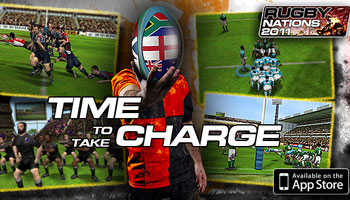 Rugbydump fans feature in Rugby Nations 2011 mobile game