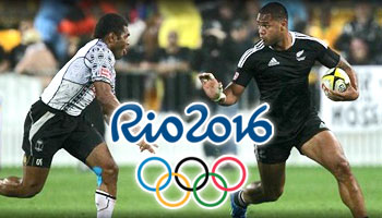 The History of Rugby in the Olympic Games and looking towards Rio 2016