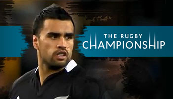 The Rugby Championship 2012 Highlights montage