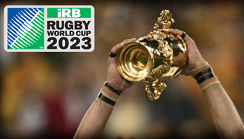 Host selection process kicks off for Rugby World Cup 2023