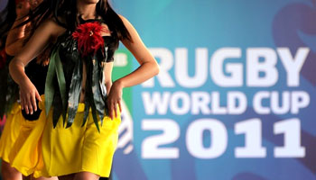 Rugby World Cup Daily - The first of many