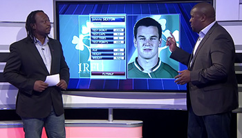 Rugby World Cup Predictions and Key Players in Pools C and D