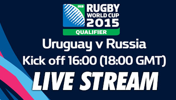 Uruguay vs Russia World Cup 2015 Qualifier - Full Match Replay
