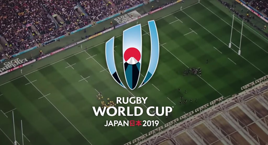 Stirring rendition of World in Union in new Rugby World Cup 2019 Japan promo video