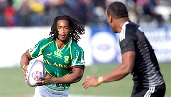 South Africa thump New Zealand in Cup final to win 2013 USA Sevens