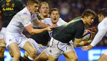 England vs South Africa November 2012 - Full Match