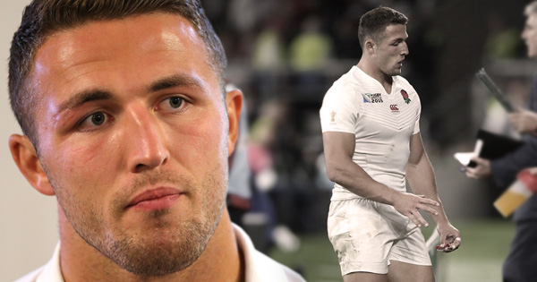 Sam Burgess leaves Bath and Rugby Union to go back to League