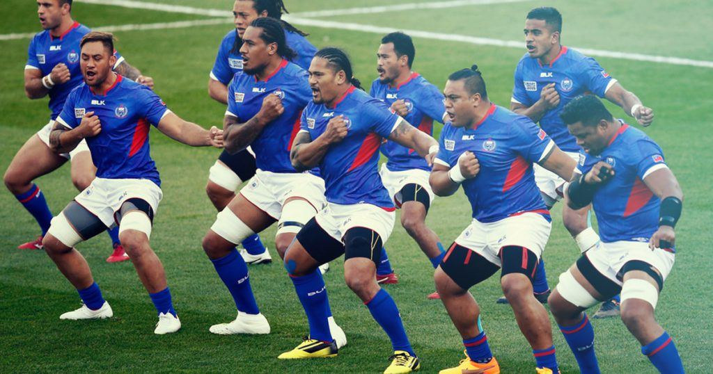 World Rugby increase investment but you can still help Samoan players
