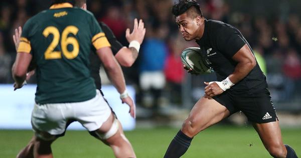 All Blacks too strong for error-ridden Springbok challenge in Christchurch