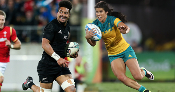 Looking at all the nominees on the World Rugby Awards 2016 shortlists