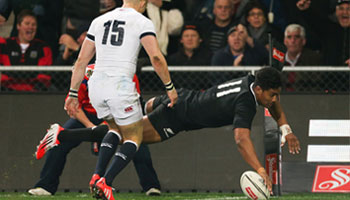 New Zealand win England series 2-0 with victory in Dunedin