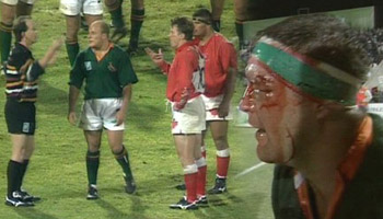1995 RWC Battle of Boet Erasmus - South Africa vs Canada
