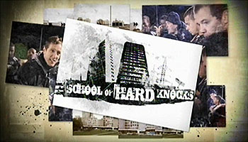 School of Hard Knocks - Behind the scenes training with The Foundry