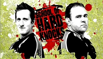 The School of Hard Knocks - The Final
