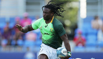 Seven of the Best Tries from both the Men and Ladies Dubai Sevens 2014
