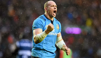 Italy score late penalty try to upset Scotland at Murrayfield